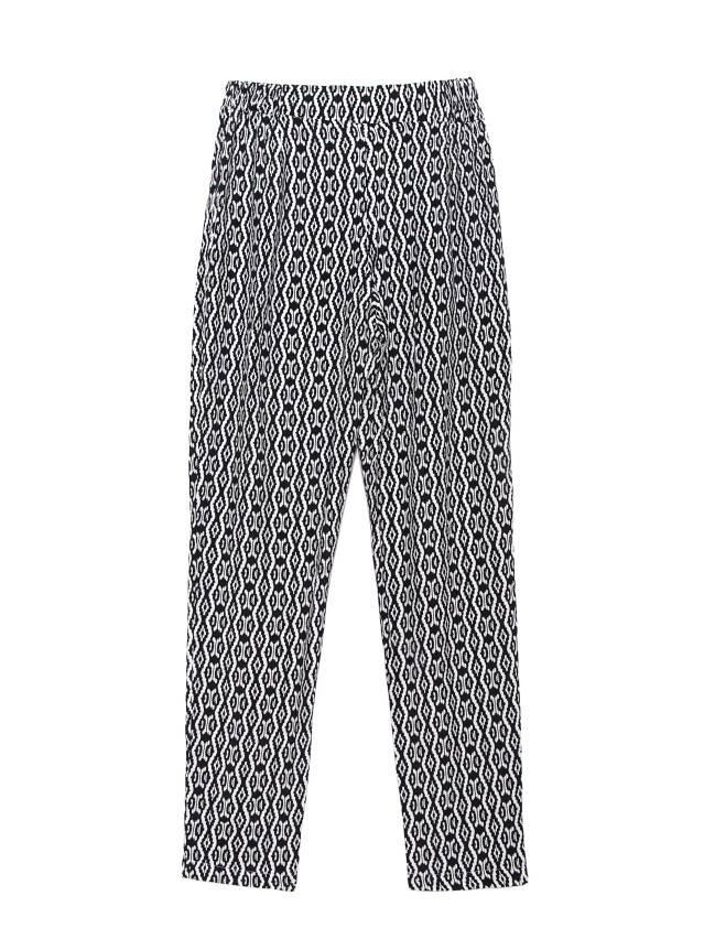 Women's trousers CONTE ELEGANT LETICIA, s.164-68-96, black - 4