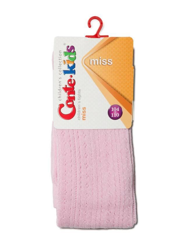 Children's tights CONTE-KIDS MISS, s.104-110 (16),270 light pink - 2
