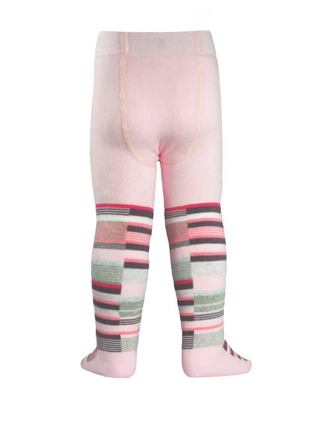 Children's tights CONTE-KIDS SOF-TIKI, s.62-74 (12),389 light pink - 2