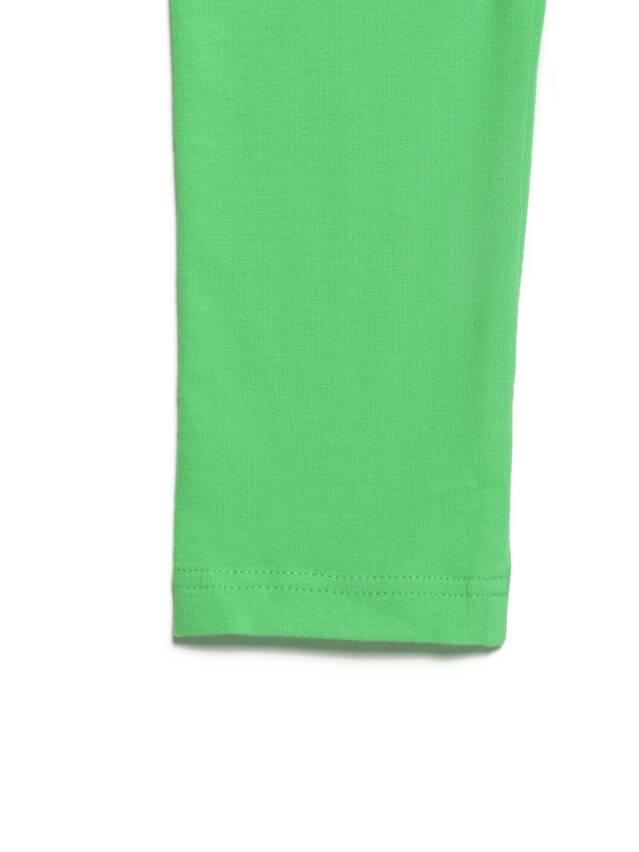 Knee pants for girl CONTE ELEGANT NINETTE, s.110,116-56, green - 6