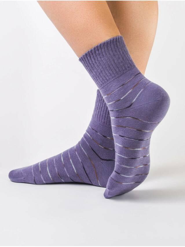 Women's socks CONTE ELEGANT COMFORT, s.23, 039 lavender - 1