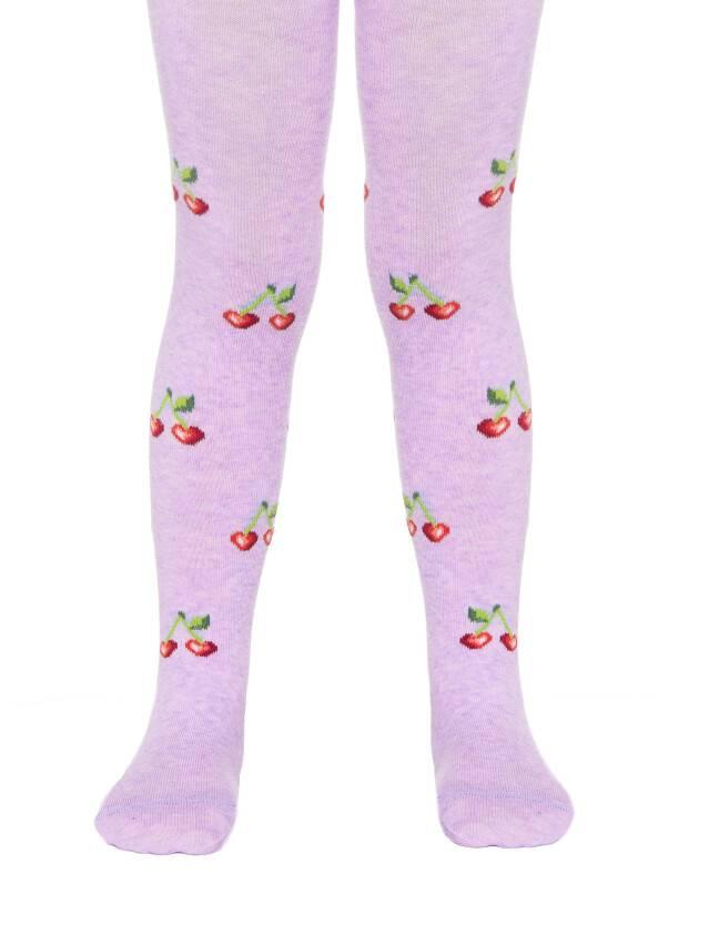 Children's tights CONTE-KIDS TIP-TOP, s.104-110 (16),359 light pink - 1
