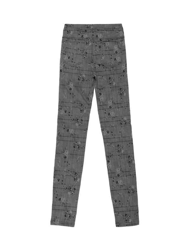 Women's trousers CONTE ELEGANT TEONA, s.164-64-92, grey - 4