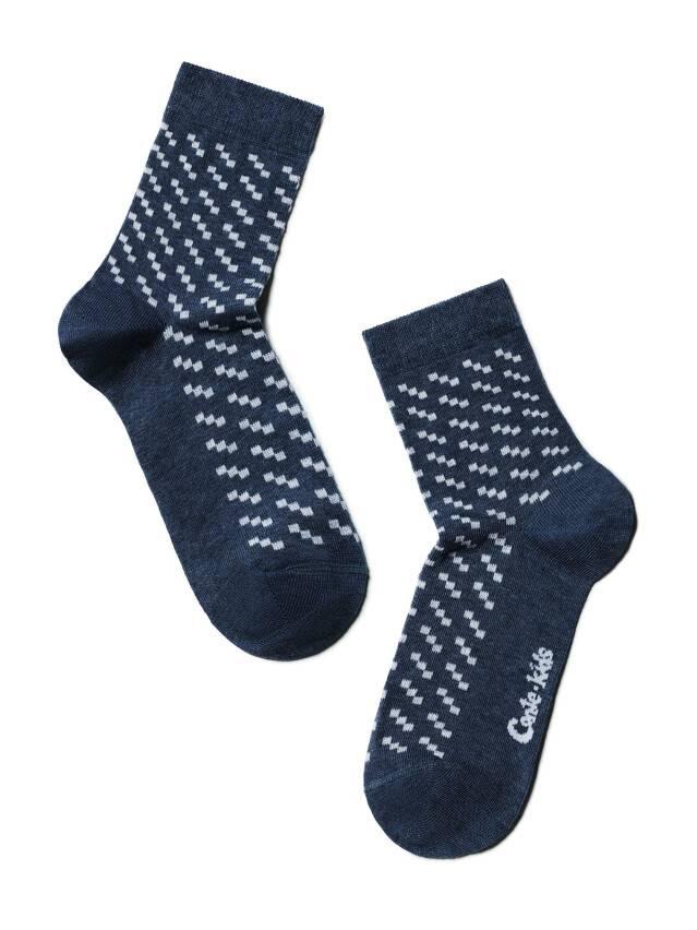 Children's socks CONTE-KIDS TIP-TOP, s.20, 207 navy - 1