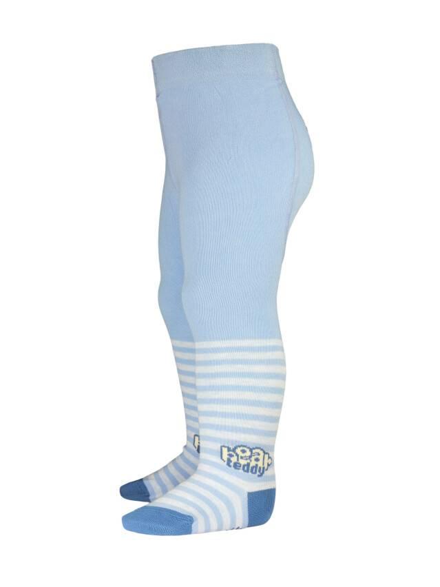 Children's tights CONTE-KIDS TIP-TOP, s.62-74 (12),331 blue - 3