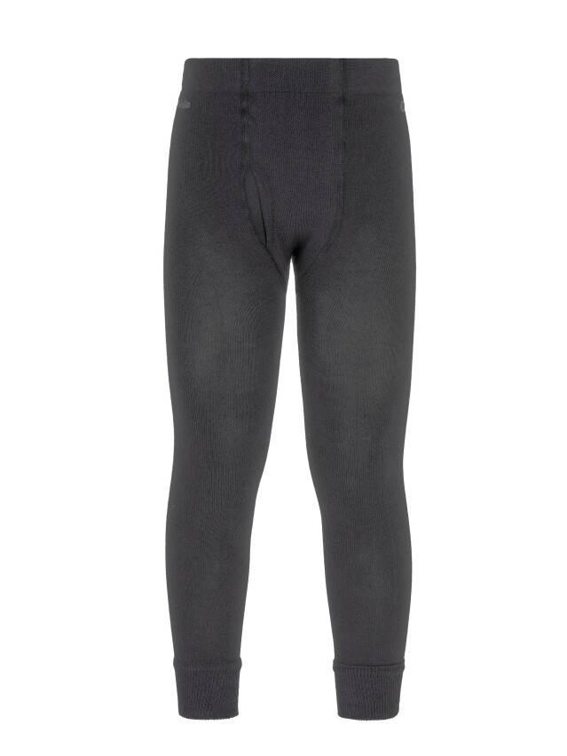 Leggings for boys CONTE-KIDS MAX, s.104-110, 000 dark grey - 1