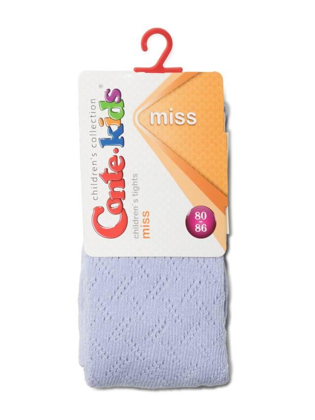 Children's tights CONTE-KIDS MISS, s.62-74 (12),265 pale violet - 2