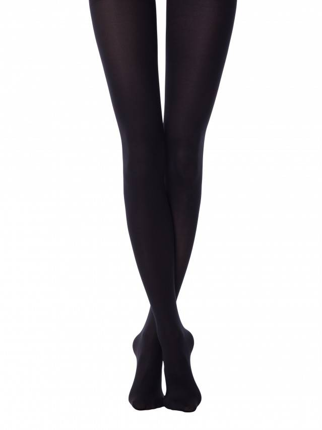 Women's tights CONTE ELEGANT EPISODE 80, s.2, nero - 1