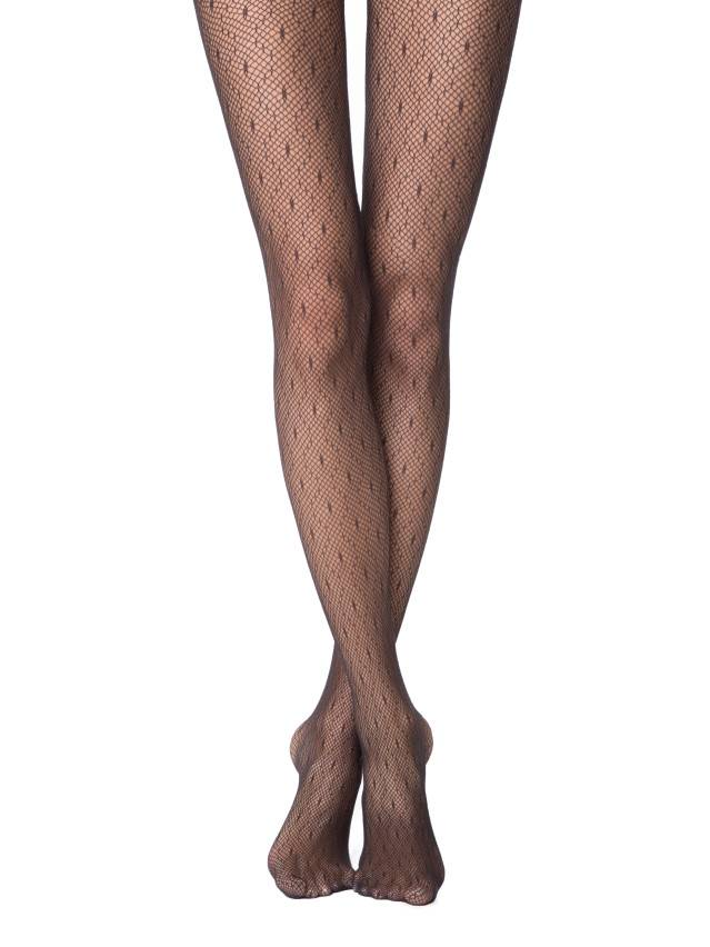 Women's tights CONTE ELEGANT MONICA, s.2, grafit - 1