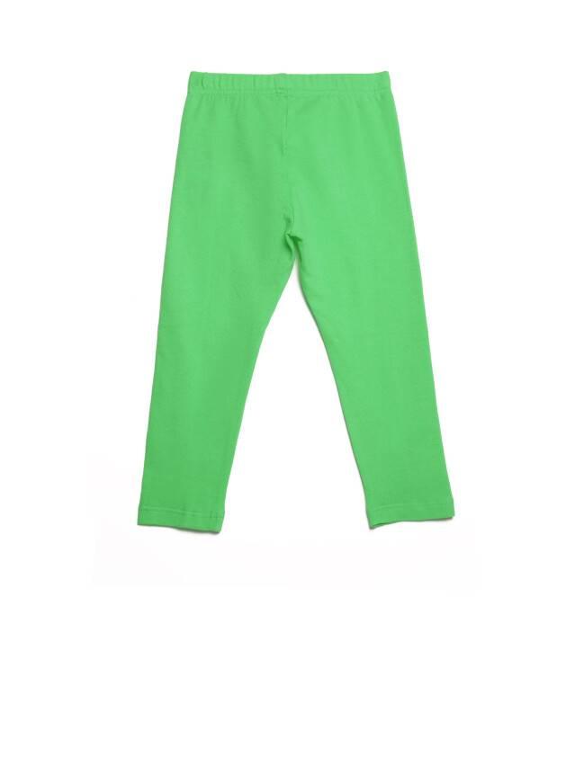 Knee pants for girl CONTE ELEGANT NINETTE, s.110,116-56, green - 4