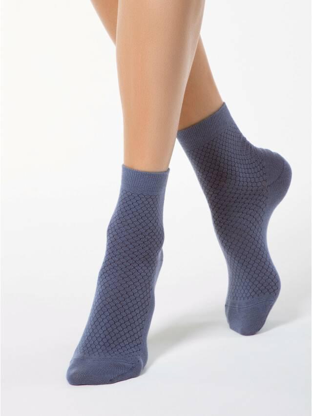 Women's socks CONTE ELEGANT CLASSIC, s.23, 061 lavender - 1