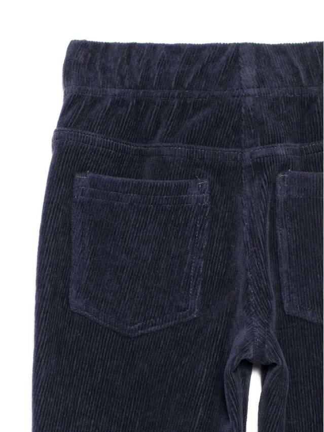 Leggings for girls CONTE ELEGANT AVRORA, s.110,116-56, navy - 5
