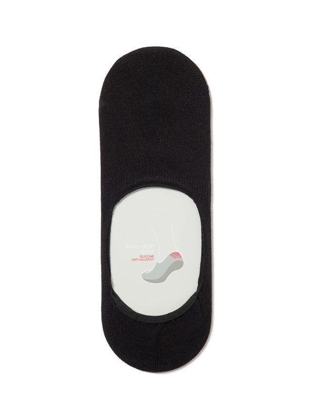 Men's footlets DiWaRi CLASSIC, s. 40-41, 000 black - 1