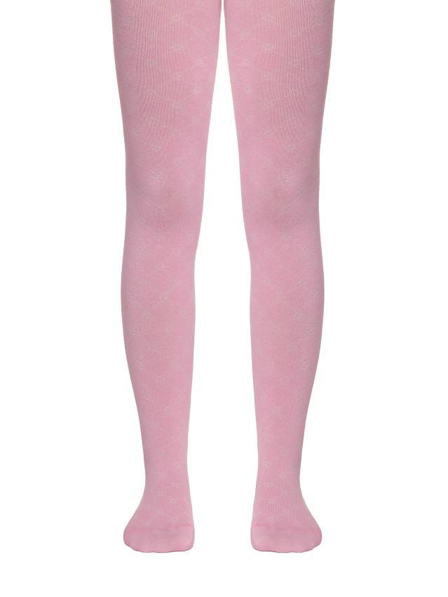 Children's tights CONTE-KIDS CLASS, s.128-134 (20),401 light pink - 1