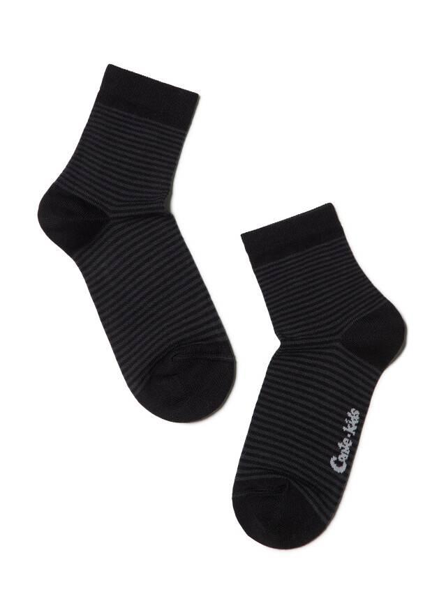 Children's socks CONTE-KIDS TIP-TOP, s.20, 139 black - 1