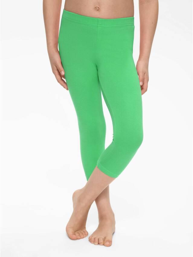 Knee pants for girl CONTE ELEGANT NINETTE, s.110,116-56, green - 2