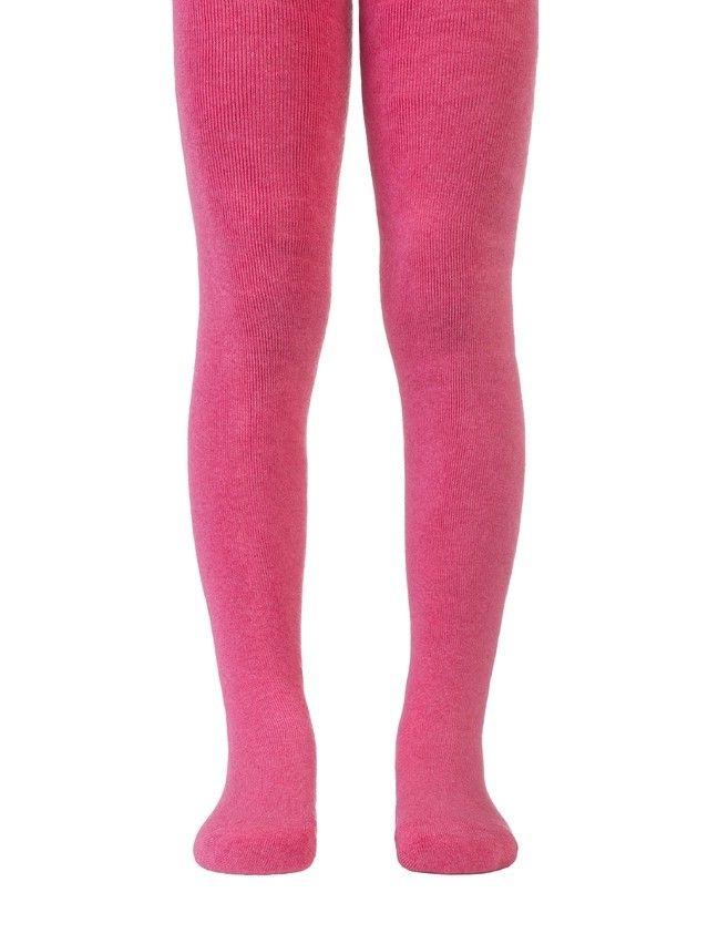 Children's tights CONTE-KIDS SOF-TIKI, s.104-110 (16),000 pink - 1