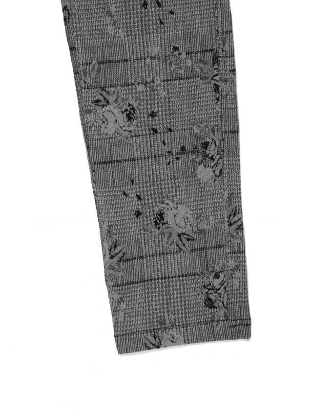 Women's trousers CONTE ELEGANT TEONA, s.164-64-92, grey - 6