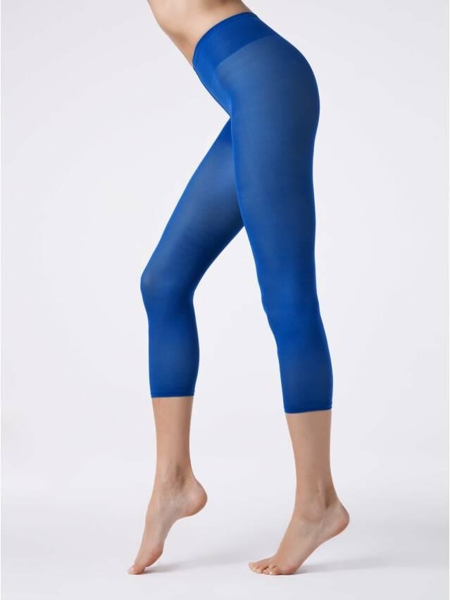 Women's leggings CONTE ELEGANT COLOURS LEGGINS, s.2, blue - 1