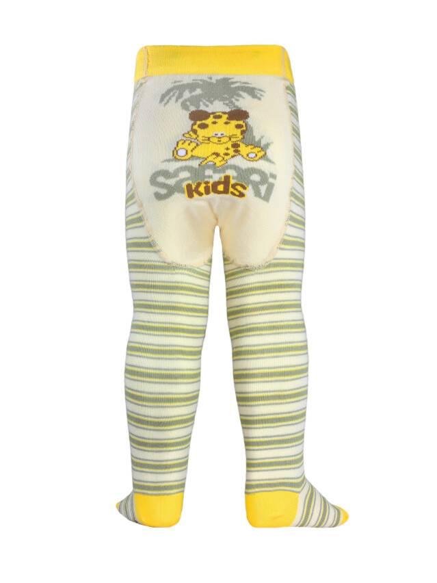 Children's tights CONTE-KIDS TIP-TOP, s.62-74 (12),367 beige - 2