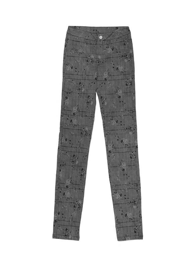 Women's trousers CONTE ELEGANT TEONA, s.164-64-92, grey - 3
