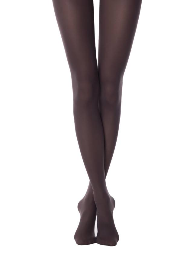 Women's tights CONTE ELEGANT EPISODE 50, s.2, grafit - 1