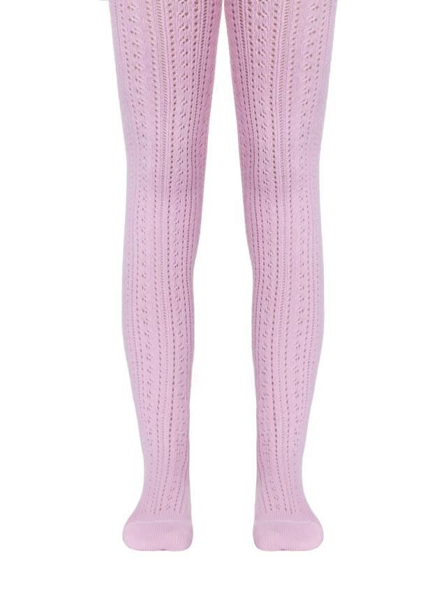Children's tights CONTE-KIDS MISS, s.104-110 (16),270 light pink - 1