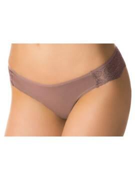 women's panties CONTE ELEGANT MONIKA LST 535 15С-087ТСП, размер 102/XL, цвет white