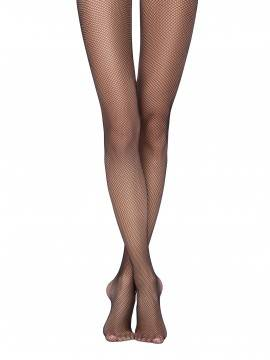 Women's polyamide tights RETTE MEDIUM 8С-68СП, размер 2, цвет natural