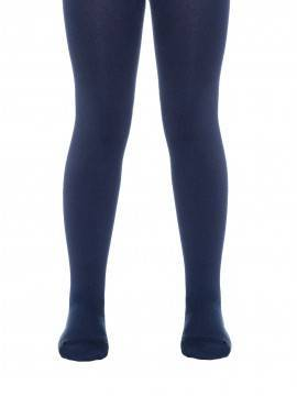 Children's cotton tights TIP-TOP 4С-03СП, размер 104-110 (16), цвет navy